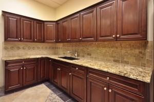Cabinets 11-9498