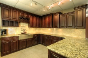 Cabinets 23-9589