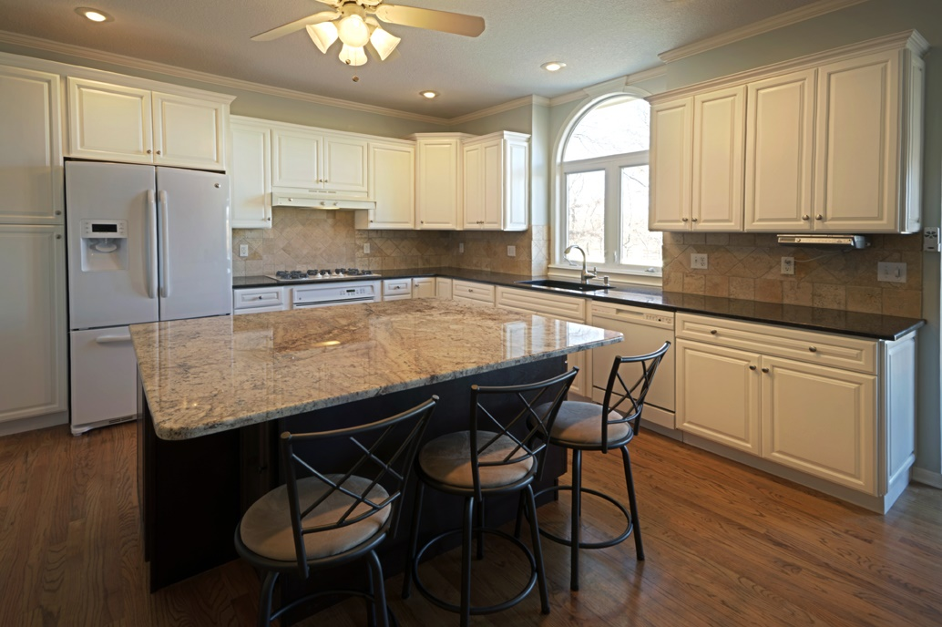 lovely Kc Granite And Cabinetry Part - 3: Cabinets 26-5968