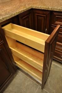 Cabinets 4-8863