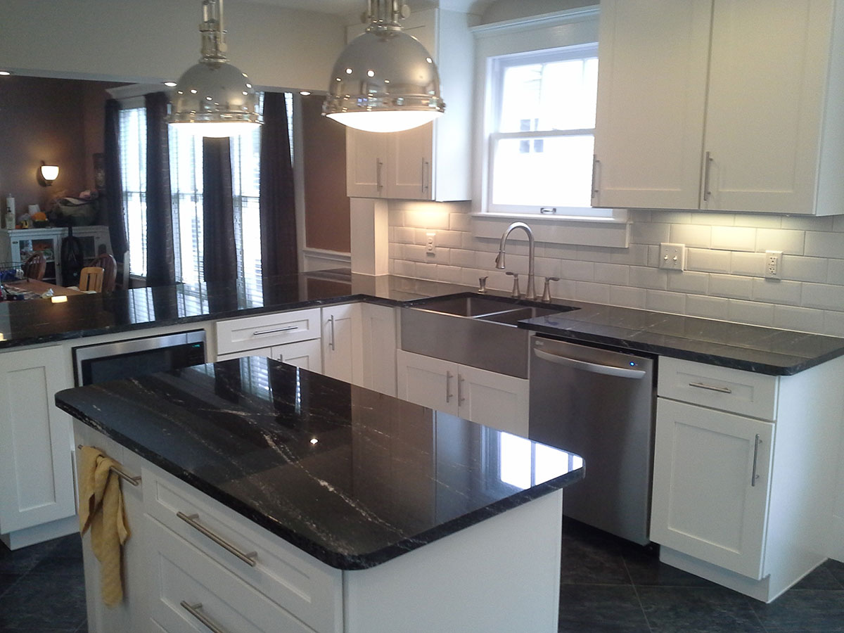 Kitchen Remodeling Kansas City Kitchen Remodel Kc Granite
